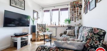 2 pokoje z osobną kuchnią ul. bułgarska