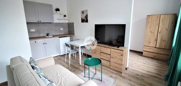 Bydgoszcz, leśne, 2 pokoje, 29m2, 1 piętro