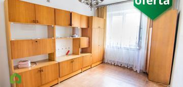 Dwa pokoje + kuchnia przy metrze młynów