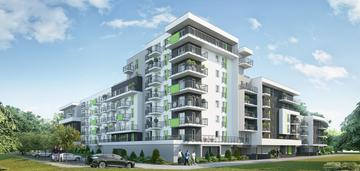 Mieszkanie w inwestycji: Osiedle Nowe Złotno etap V