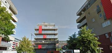 Okolice ul. wysokiej nowe2009/rozkład/balkon/garaż