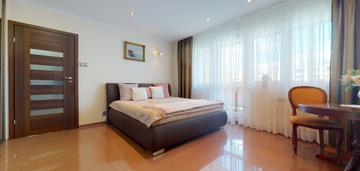 2 pokoje na sadybie - wysoki standard wykończenia