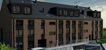 Mieszkanie w inwestycji: 2M Apartments