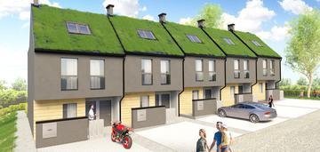 Mieszkanie w inwestycji: Ukryte w Zieleni