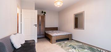 Eng| nowe mieszkanie 31m2, os. akademickie