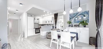 3-pokojowe mieszkanie w nowym budownictwie