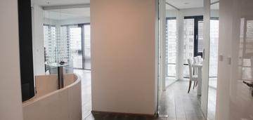 3-pok. mieszkanie, 68 m2, mokotów ul. belwederska