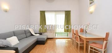 Umeblowane mieszkanie 2 pokoje, 3m wysokości