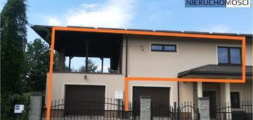 Segment 150m/garaż/plac 285m/wołomin