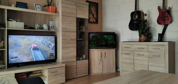 3-pokojowe mieszkanie na sprzedaż na bieżanowie