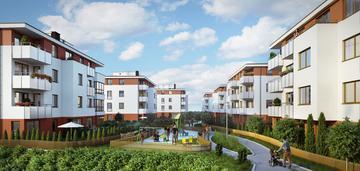 Mieszkanie w inwestycji: Walendów Park Etap I