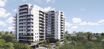 Mieszkanie w inwestycji: Panorama Białystok