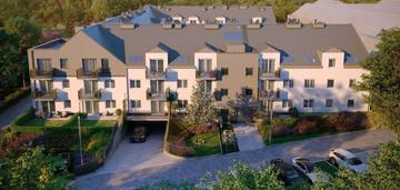 Mieszkanie w inwestycji: Sady Nad Zieloną
