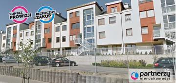 Mieszkanie 2 pokojowe 50m2 na morenie