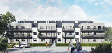 Mieszkanie w inwestycji: Nowy Izabelin