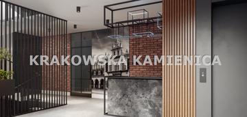 2 pokojowy apartament w centrum krakowa