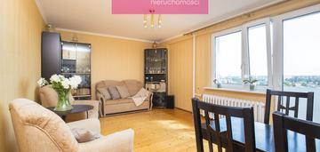 Przestronne mieszkanie 58,5 m2 gdańsk wrzeszcz