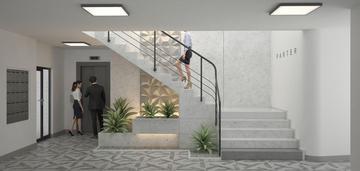 Mieszkanie w inwestycji: KW51