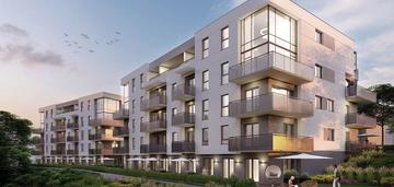 Mieszkanie w inwestycji: Apartamenty Duńska II etap