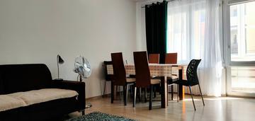 Wspaniała lokalizacja, 2-pokojowe mieszkanie