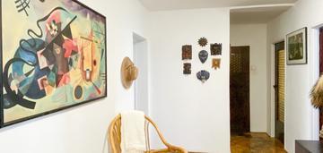 Optymalne 3 pokoje w dobrej lokalizacji