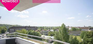 Nowoczesne mieszkanie z windą, 46,79m²