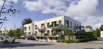 Mieszkanie w inwestycji: Villa Park Gdańsk