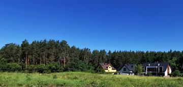 Nowodworce ul. gwiazdkowa, 8050 m2 pod szeregówki
