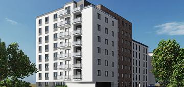 Mieszkanie w inwestycji: AntraCity