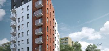 Mieszkanie w inwestycji: Mokotowska Szpilka