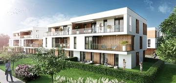 Mieszkanie w inwestycji: Narcyzowe Wzgórza