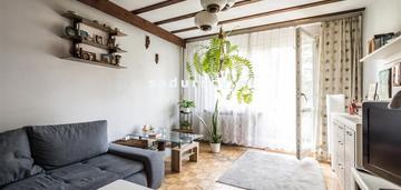 2-pokojowe mieszkanie na woli duchackiej