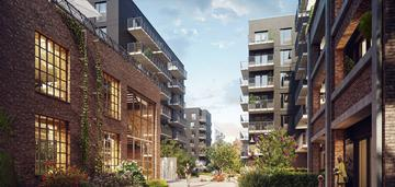 Mieszkanie w inwestycji: Fabrica Ursus etap II