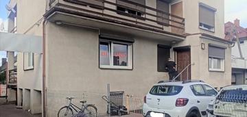 Dom na kwatery pracownicze, poznań, blisko malty
