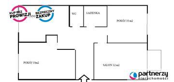 Mieszkanie rodzinne na oksywiu