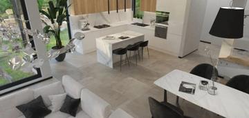 Wawer, dom 219,2 m2, 5 pokoi, dz. 446 m2, 2021 r.