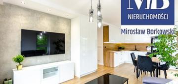 Nowe mieszkanie (45 m 2) dwupokojowe