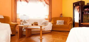 4 pokoje blisko centrum i wsb, os.mokre, 93 m2
