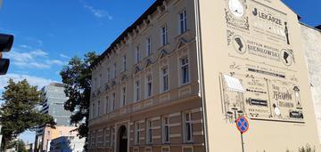 M-3/ 67,1 m2/Kamienica/Poddasze/Centrum/ul Garbary