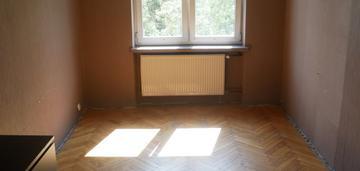 2-pokojowe mieszkanie na os. zgody na sprzedaż