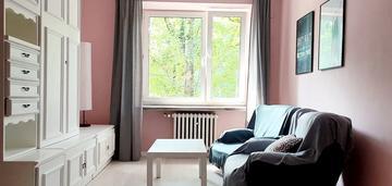 Os. słoneczne / 47 m2 / balkon / i-piętro