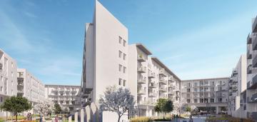 Mieszkanie w inwestycji: Malta Wołkowyska etap III