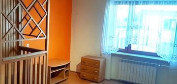 Na wynajem mieszkanie w domu dwurodzinnym – nowy sącz