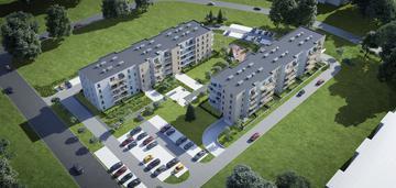 Mieszkanie w inwestycji: Osiedle Szwanke