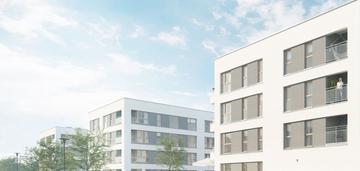 Mieszkanie w inwestycji: Harcerska 8