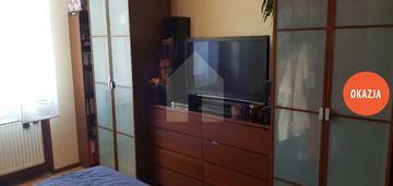 Mieszkanie 63 m2, i piętro - ząbkowice śl