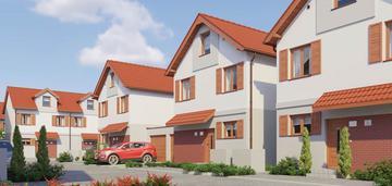 Dom w inwestycji: Osiedle Bocian