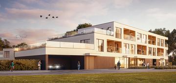 Mieszkanie w inwestycji: Blu Residence