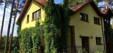 Atrakcyjny dom wolnostojący w magdalence