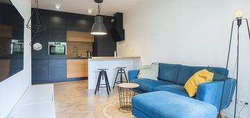 Mieszkanie 2-pok | parking | winda | bielniki